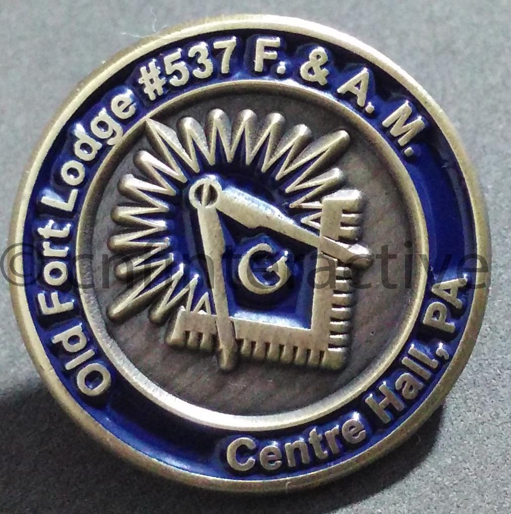 interactive coins