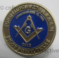 Masonic Lapel Pins Custom Masonic Lodge Pins & Masonic Coins